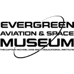 Evergreen Aviation & Space Museum Logo