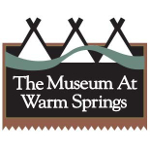 Museum at Warm Springs Logo